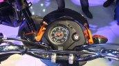 Honda Navi cluster at Auto Expo 2016