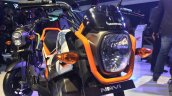 Honda Navi headlight at Auto Expo 2016