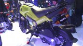 Honda Navi rear quarter at Auto Expo 2016