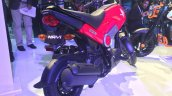 Honda Navi rear quarters at Auto Expo 2016