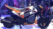 Honda Navi side angle at Auto Expo 2016
