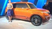 Hyundai Carlino at the Auto Expo 2016