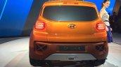 Hyundai Carlino rear at the Auto Expo 2016