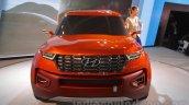 Hyundai Carlino:Hyundai HND-14 front at Auto Expo 2016