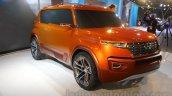 Hyundai Carlino:Hyundai HND-14 front quarter at Auto Expo 2016