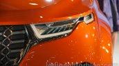 Hyundai Carlino:Hyundai HND-14 headlight at Auto Expo 2016