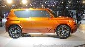 Hyundai Carlino:Hyundai HND-14 side at Auto Expo 2016