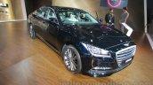 Hyundai Genesis at Auto Expo 2016
