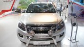Isuzu D-Max V-Cross front at Auto Expo 2016