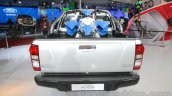 Isuzu D-Max V-Cross rear at Auto Expo 2016