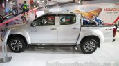 Isuzu D-Max V-Cross side at Auto Expo 2016