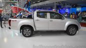 Isuzu D-Max V-Cross side profile at Auto Expo 2016