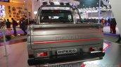 Mahindra Imperio Double Cabin Customised rear at Auto Expo 2016