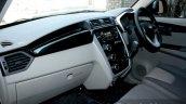 Mahindra KUV100 1.2 Diesel (D75) passenger view Full Drive Review