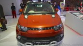 Mahindra KUV100 Xplorer edition at Auto Expo 2016