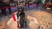 Mahindra Mojo Adventure Concept rear at Auto Expo 2016