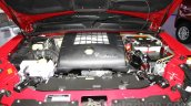 Mahindra Scorpio 1.99L diesel engine Auto Expo 2016