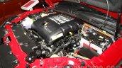 Mahindra Scorpio 1.99L diesel engine image Auto Expo 2016