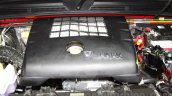 Mahindra Scorpio 1.99L engine Auto Expo 2016