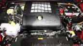 Mahindra Scorpio 1.99L mHawk diesel engine Auto Expo 2016