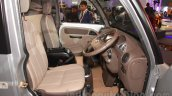 Mahindra Supro Customised interior front at Auto Expo 2016