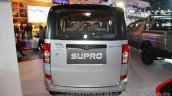 Mahindra Supro Customised rear at Auto Expo 2016