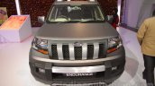 Mahindra TUV300 Endurance edition front at the Auto Expo
