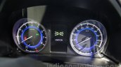 Maruti Baleno RS cluster at the Auto Expo 2016