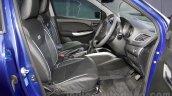 Maruti Baleno RS interior at the Auto Expo 2016