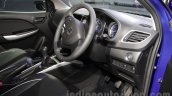 Maruti Baleno RS interiors at the Auto Expo 2016