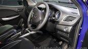 Maruti Baleno RS interiors at the Auto Expo 2016