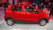 Maruti Celerio Cross side at Auto Expo 2016