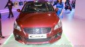 Maruti Ciaz accessorized at Auto Expo 2016