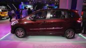 Maruti Ertiga Limited Edition side at the Auto Expo 2016