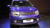 Maruti Ignis concept at the Auto Expo 2016