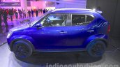 Maruti Ignis profile at the Auto Expo 2016