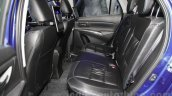 Maruti S-Cross Limited Edition rear cabin at the Auto Expo 2016