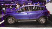 Maruti S-Cross Limited Edition side at the Auto Expo 2016