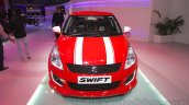 Maruti Swift Limited Edition front at Auto Expo 2016