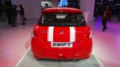 Maruti Swift Limited Edition rear at Auto Expo 2016