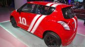 Maruti Swift Limited Edition rear quarters at Auto Expo 2016