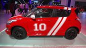 Maruti Swift Limited Edition side at Auto Expo 2016