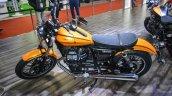Moto Guzzi V9 Roamer at Auto Expo 2016