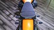Moto Guzzi V9 Roamer top at Auto Expo 2016