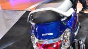 New Suzuki Access 125 rear at Auto Expo 2016