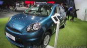 Nissan Micra Active T20 Edition at 2016 Auto Expo