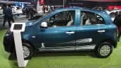 Nissan Micra Active T20 Edition side at 2016 Auto Expo