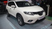 Nissan X-Trail Hybrid at Auto Expo 2016