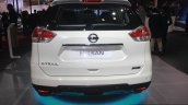 Nissan X-Trail Hybrid rear at Auto Expo 2016