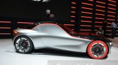 Opel GT Concept side at the 2016 Geneva Motor Show Live